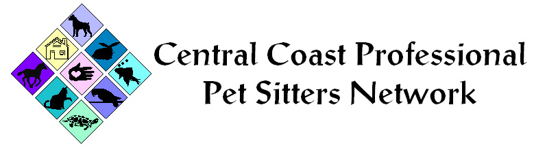 Central Coast Professional Pet Sitters Network